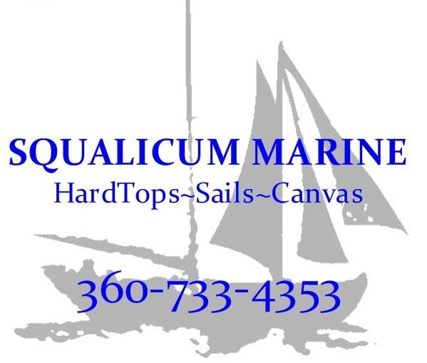 Squalicum Marine Canvas